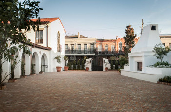 11 New Orleans Wedding Venues in the Garden District