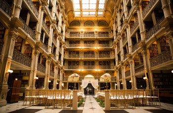 12 Stately Libraries in the U.S. Where You Can Get Married