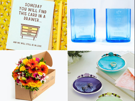 23 Thoughtful and Sentimental 45th Anniversary Gift Ideas