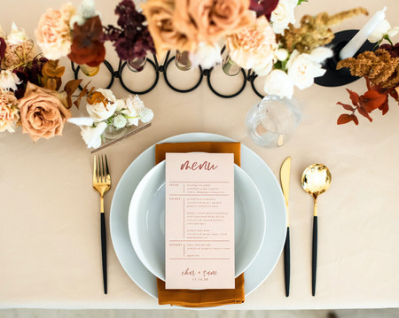 The 10 Types of Fabric You Can Rent for Your Wedding