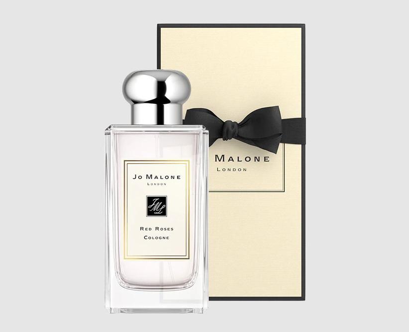 Jo Malone Red Roses cologne 18th anniversary gift idea