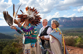 Native American Wedding Customs First-Time Guests Should Know