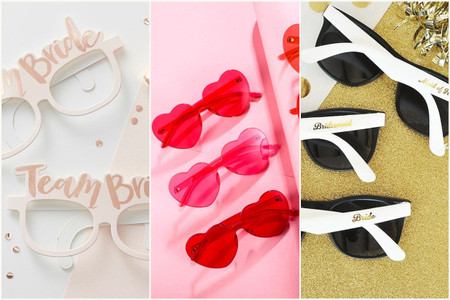 The Cutest Bridal Sunglasses to Wear for Your Bachelorette Party & Beyond