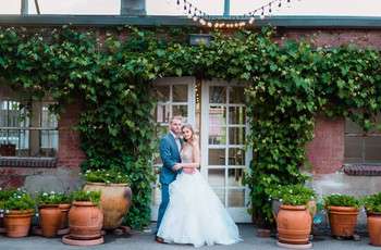 16 Denver Wedding Venues for Every Kind of Couple