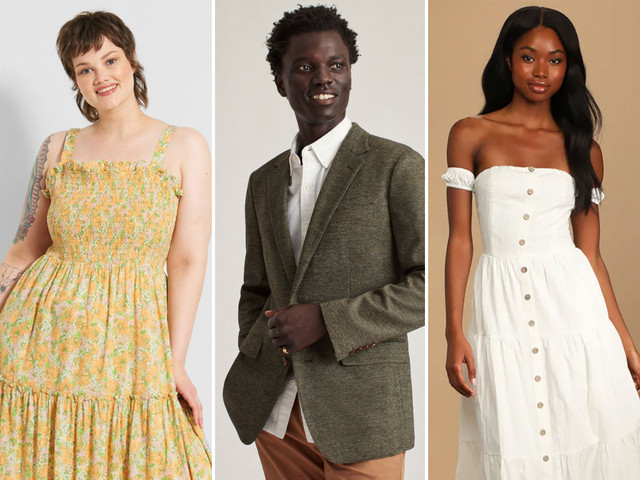 24 Timeless Engagement Photo Outfits to Wear for Your Shoot