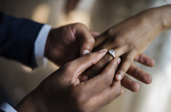 How to Determine Your Partner's Ring Size