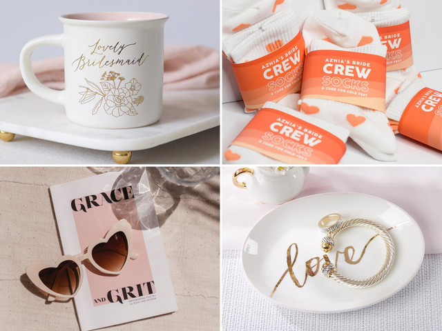 The Best Bachelorette Party Favors for Games and Goodie Bags