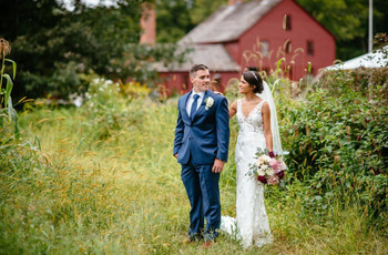 10 Rustic Barn Wedding Venues in Connecticut