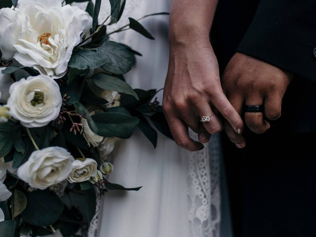 The 8 Details That Will Make All the Difference for Your Virtual Wedding