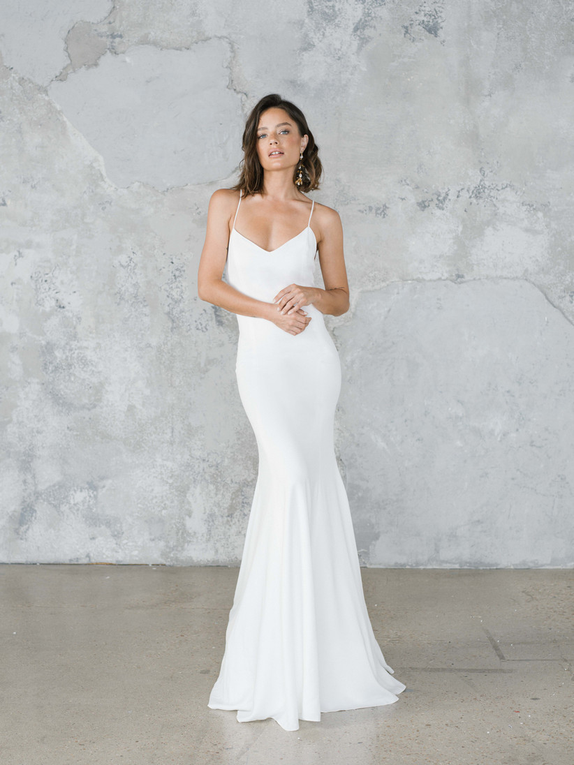 Rime Arodaky x The Mews Bridal