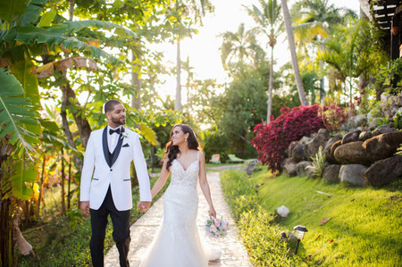 8 Can't-Miss Puerto Rico Destination Wedding Venues