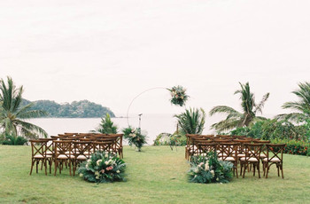 "9 Signs a Wedding Venue is ""The One"""