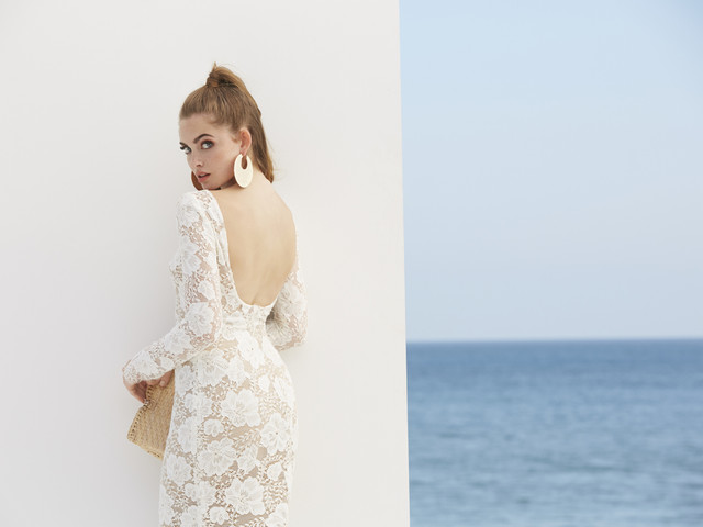 23 Elopement Dresses You Can Buy Online and Take Anywhere