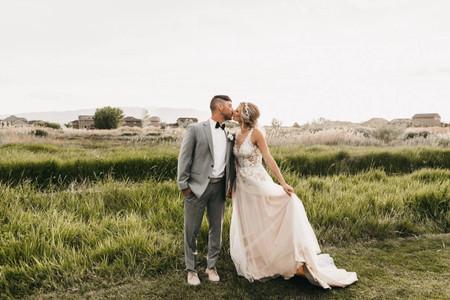 11 Outdoor Wedding Venues in Utah With the Best Views
