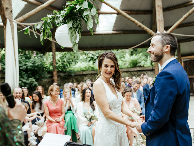 These Irish Wedding Blessings Make Sweet Ceremony Readings
