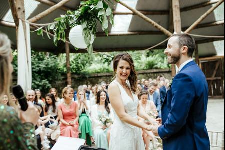 These Irish Wedding Blessings Make Sweet Ceremony Readings