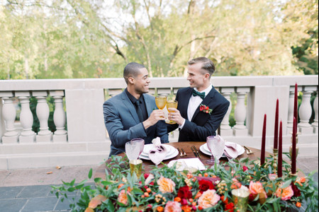 7 Things to Know Before Planning Your Own Wedding