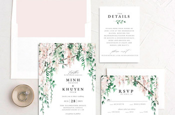 Exactly Where to Buy and Design Your Wedding Invitations Online