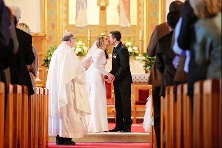 Beautiful Catholic Wedding Songs to Celebrate Every Moment