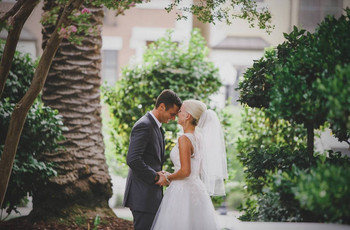 12 Sacramento Wedding Venues for Every Style