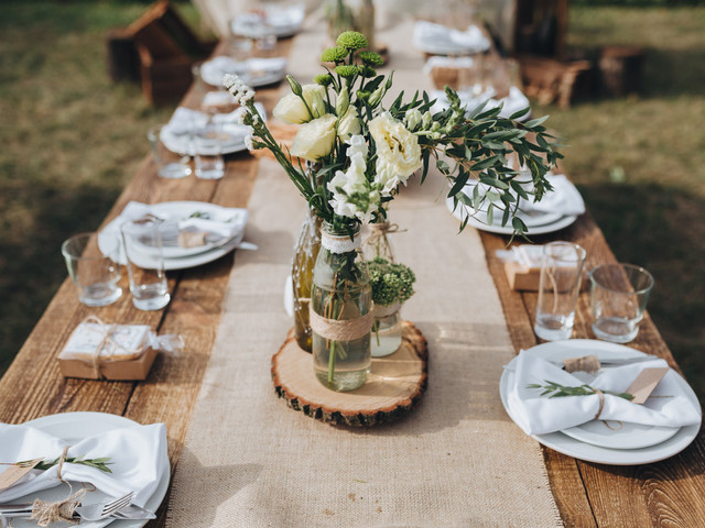 How to Plan an Unforgettable Rehearsal Dinner