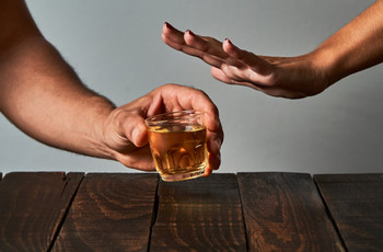 5 Ways to Support Your Newly Sober Partner