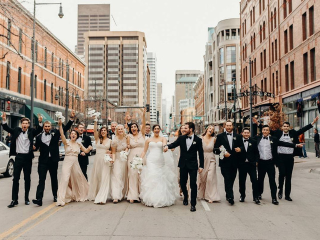 16 Historic Wedding Venues in Denver, Colorado