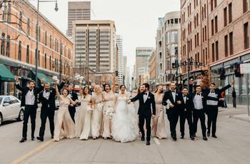16 Historic Wedding Venues in Denver, Colorado