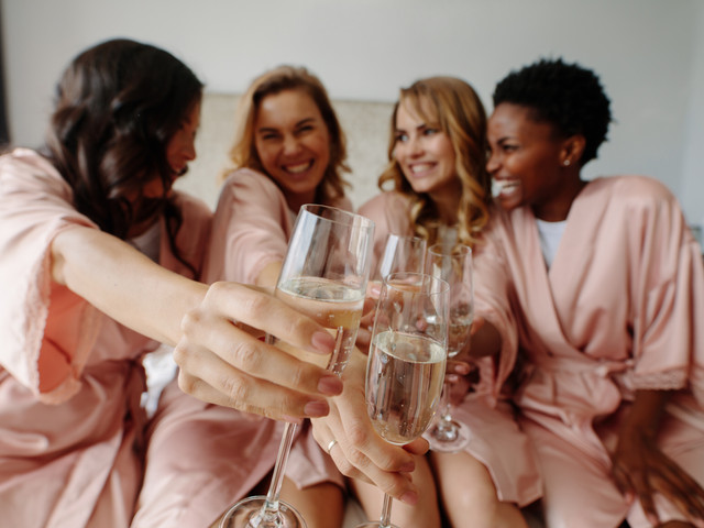 How COVID-19 Is Changing Bachelor & Bachelorette Parties