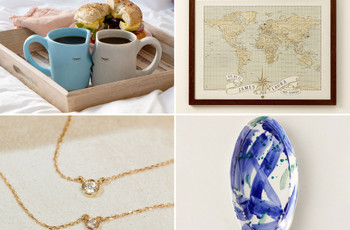 20 Sweet 18th Anniversary Gift Ideas to Celebrate All That Love