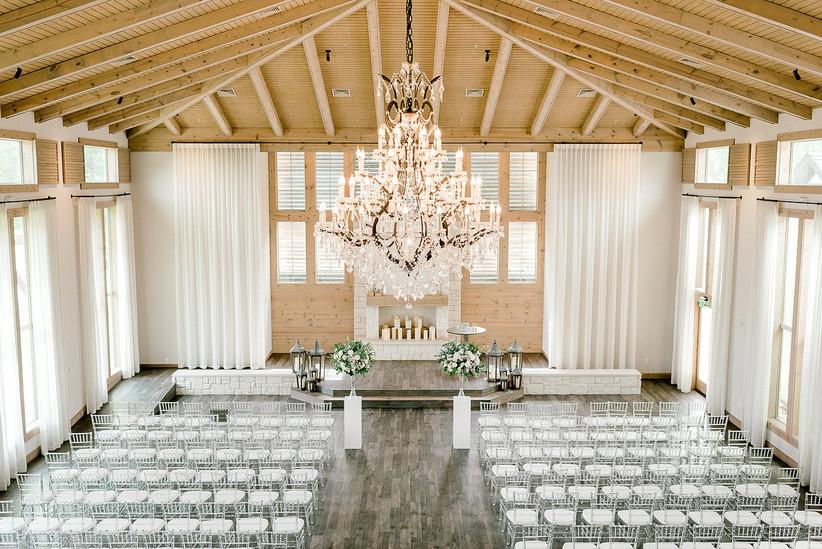 Hidden Pines | Walters Wedding Estates
