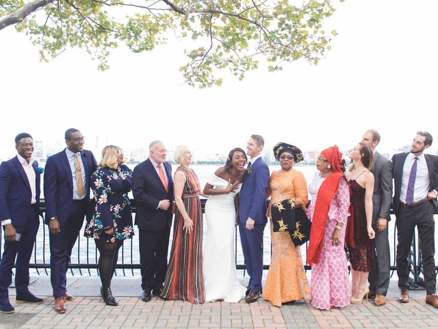 The 13 Groups of People to Consider Inviting to Your Wedding