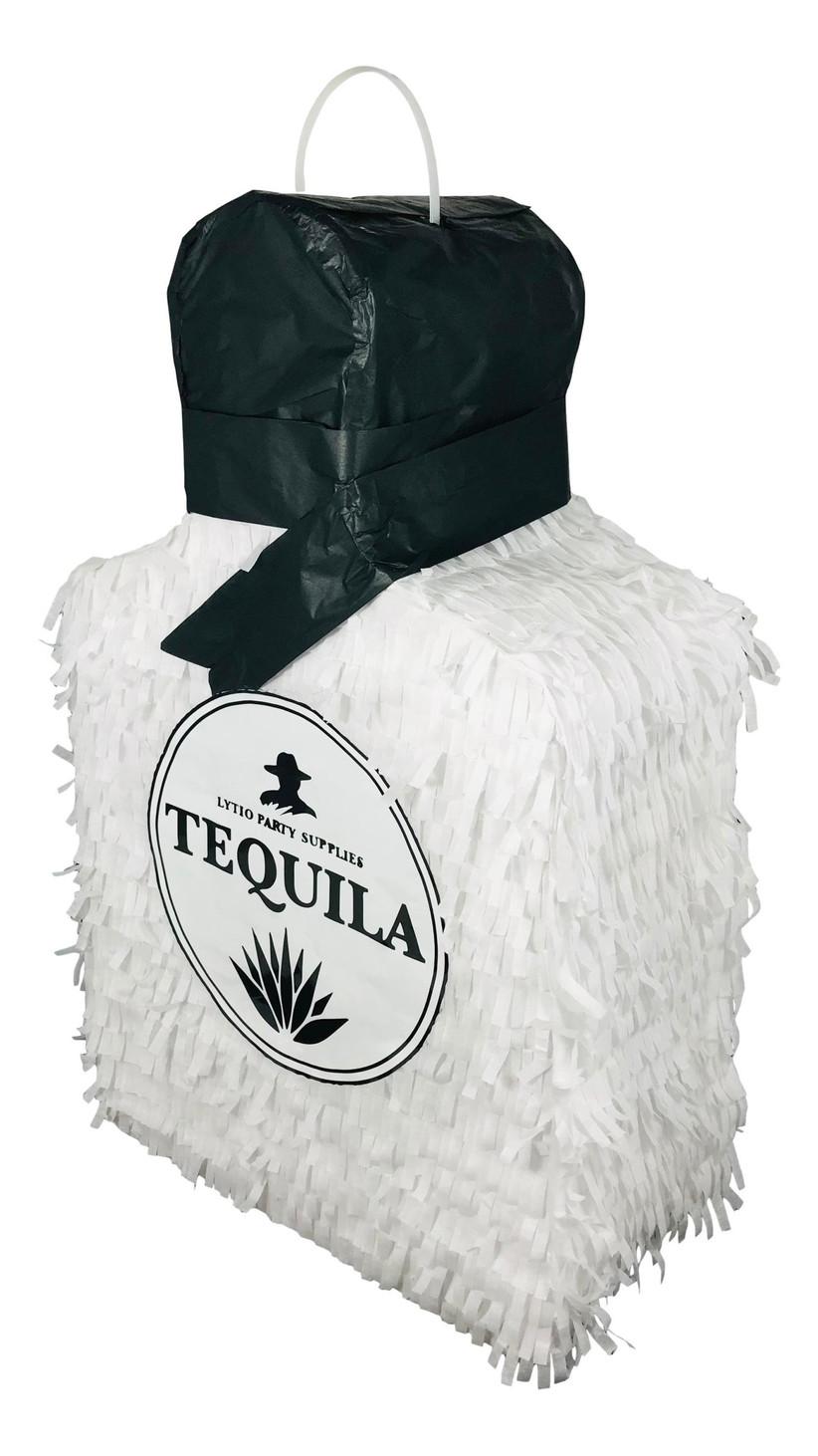 tequila shaped pinata