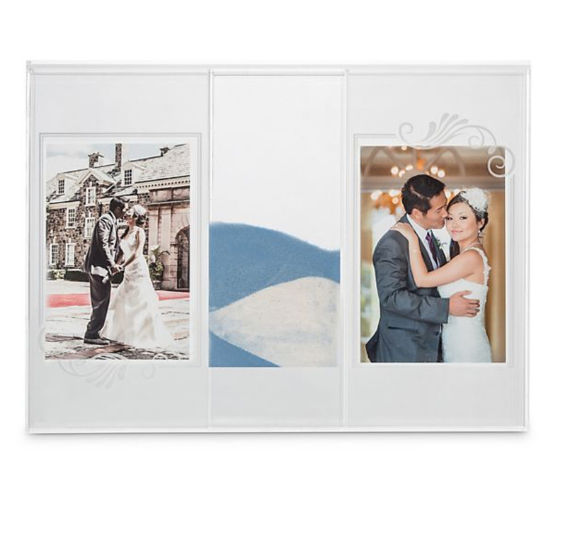 29 Wedding Picture Frames For Every Style Weddingwire