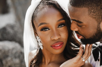 Wondering What Wedding Makeup Look You Should Rock? Here's How to Decide.
