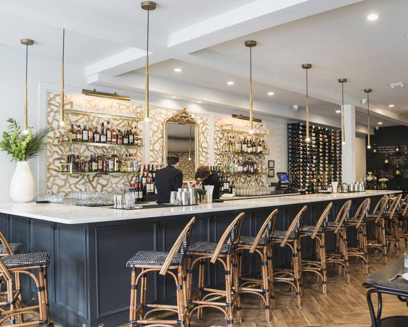 Joséphine Wine Bar
