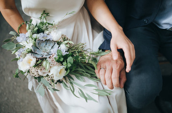 6 Reasons to Get Married in Your 30s