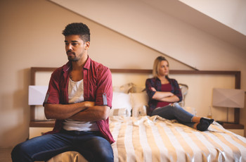 5 Ways to Deal With a Passive Aggressive Partner