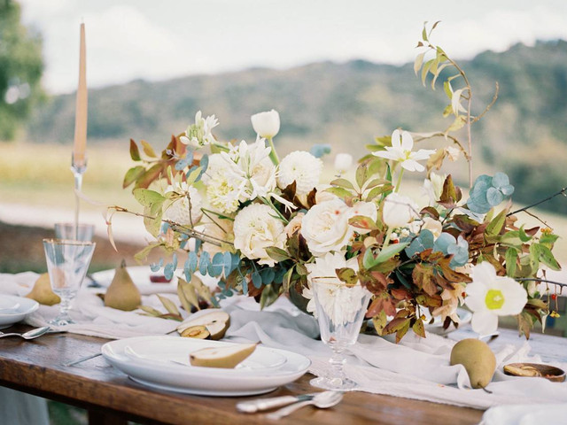 30 Fall Wedding Ideas Every Autumn-Obsessed Couple Needs to See