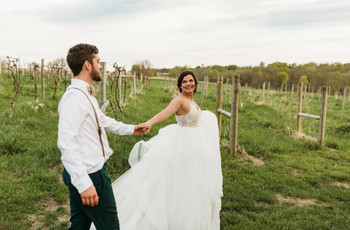 11 Gorgeous Outdoor Wedding Venues near Omaha, Nebraska