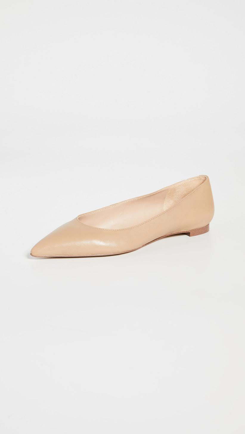 Wedding Guest Shoes ballet flats
