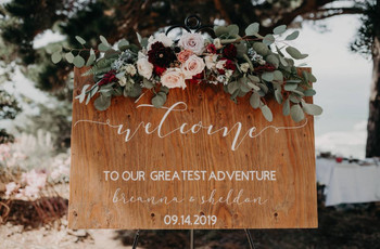 How to Make Life Easier for Your Guests If COVID-19 Moved Your Wedding
