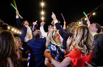 8 Tips to Ace Your Wedding After-Party