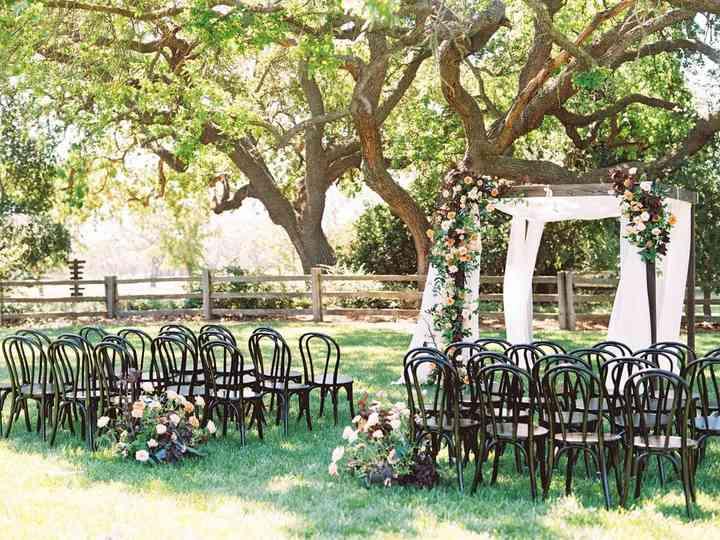 11 Santa Barbara Estates Mansions Where You Can Get Married Weddingwire