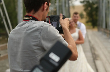 The 5 Reasons You Must Hire a Videographer for Your Wedding