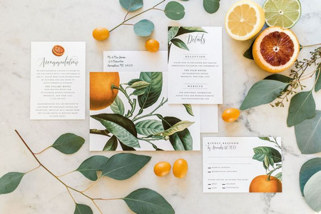 Your Go-To Wedding Stationery Shopping List