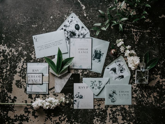 Outdated Wedding Stationery Rules You Can Skip, and What to Do Instead