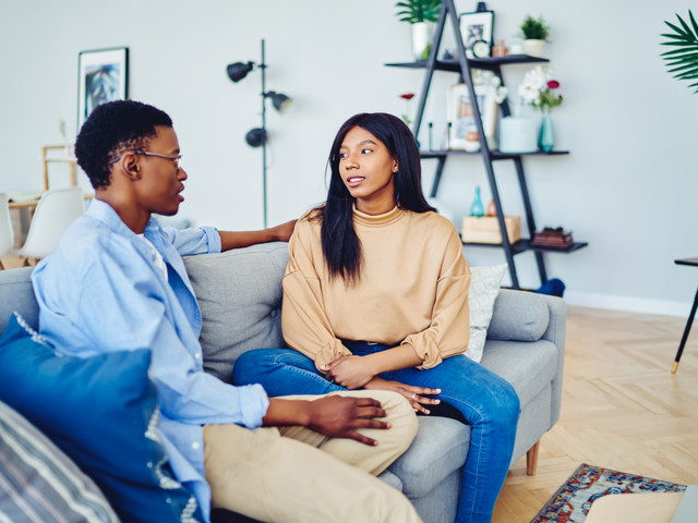 The 8 Conversations to Have Before Getting Married, from Relationship Experts