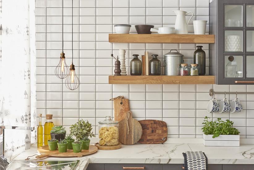 Kitchen wedding registry ideas