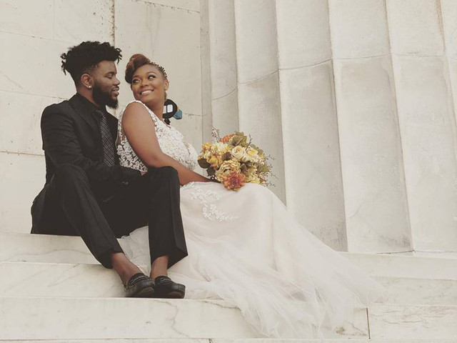 7 Black-Owned Businesses That Are Shaping Washington D.C. Weddings